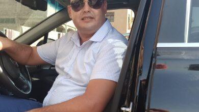 صورة رجل الأعمال عبد الغفور لبرش على رأس لائحة الجهةبإسم البام