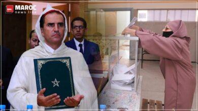 صورة هل سيقوم هشام السماحي بدوره في محاربة الفساد الإنتخابي بالإقليم؟!